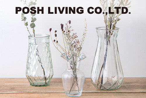 POSH LIVING