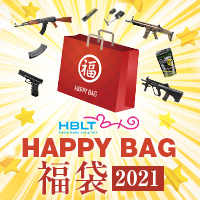 HAPPY BAG 福袋