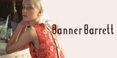BannerBarrett(バナーバレット)