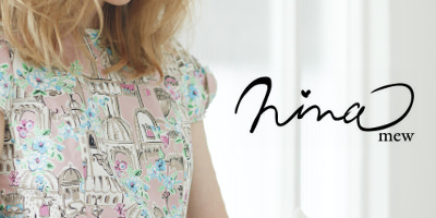 nina mew(ニーナミュウ)