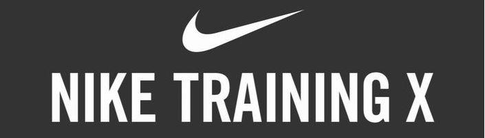 ナイキ トレーニングX