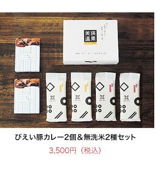 美瑛の御米 無洗米 おぼろづき 300g