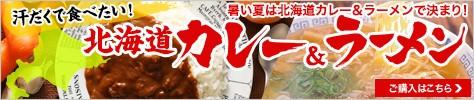 北海道 カレー ラーメン