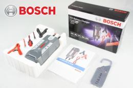 【送料無料】国内正規品BOSCH(ボッシュ) バッテリーチャージャー C3 フルオートマチック 6V/12V対応 BAT-C3(充電器)