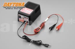 【送料無料】DAYTONA(デイトナ) バッテリー充電器 P2020EV3 回復&維持充電器