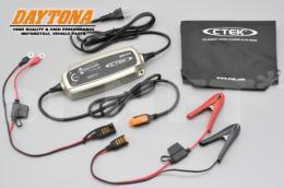 【送料無料】DAYTONA(デイトナ) 5年保証バッテリーチャージャー MXS5.0JP(充電器)