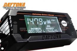 【送料無料】DAYTONA(デイトナ) ディスプレイバッテリーチャージャー(充電器)