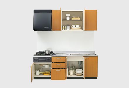 SEPARATE KITCHEN - 単品キッチン