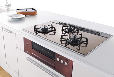 KITCHEN MACHINE - キッチン機器