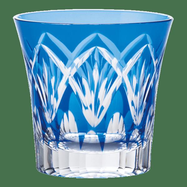 切子グラス(青)|花キューピットの父の日におすすめ!人気のプレゼント特集 2019