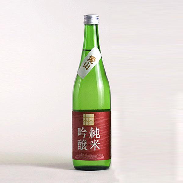 2:木内 純米吟醸「愛山」