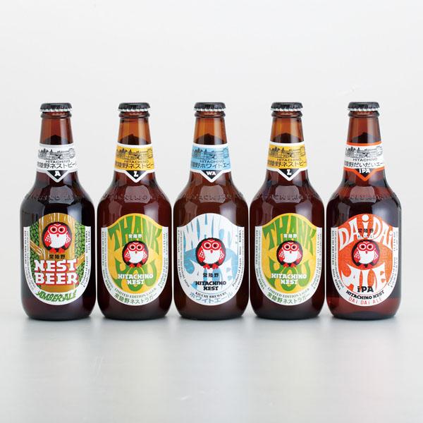 日本生まれの飲みやすいクラフトビール
