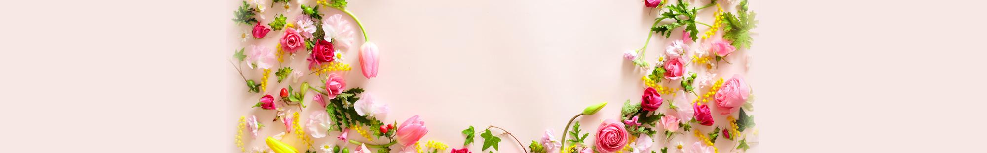 花キューピットの春のお祝いのプレゼント特集