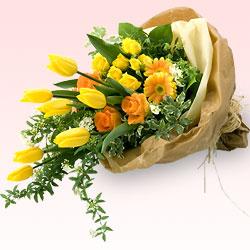 チューリップの花束 |チューリップギフトにおすすめ!人気のプレゼント特集 2019 |チューリップ特集