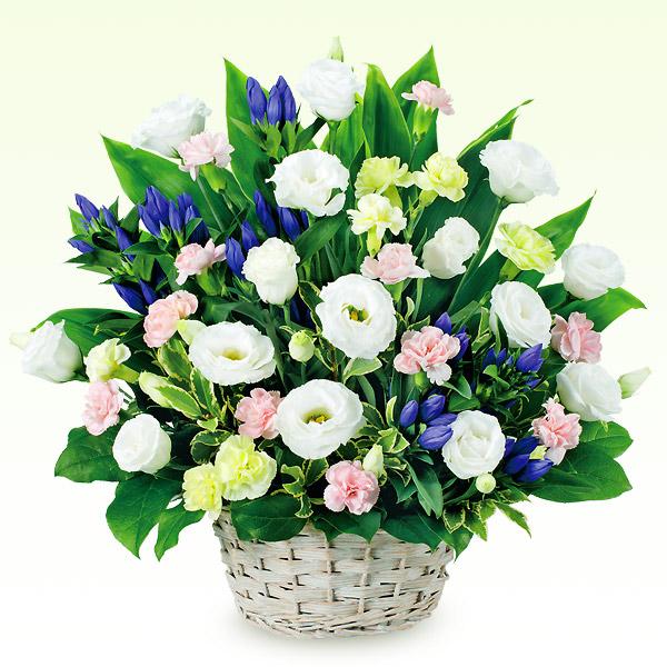 お供え用のアレンジメント 118028 |花キューピットの2019 お盆(新盆・初盆)