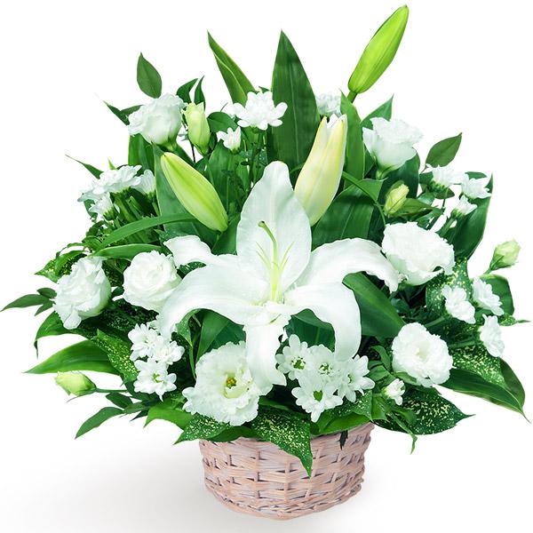 お供えのアレンジメント 511868 |花キューピットの2019 お盆(新盆・初盆)