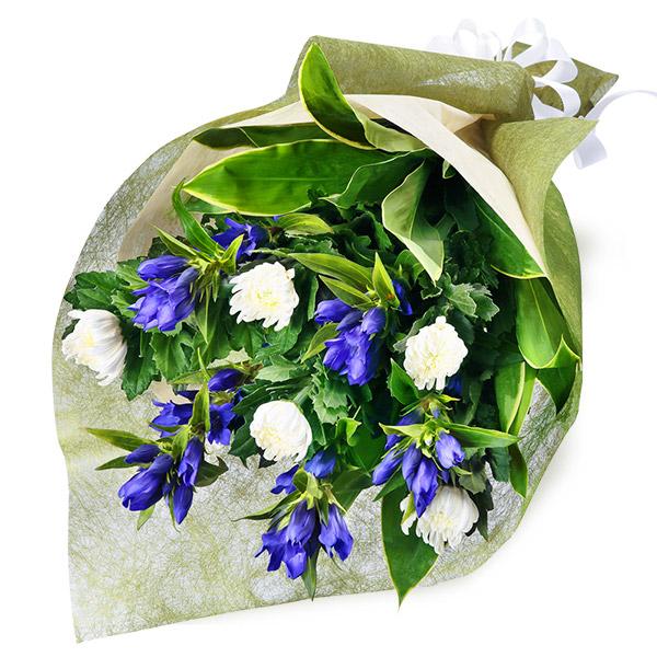 【お盆・新盆】お供えの花束 511874 |花キューピットのお盆・新盆プレゼント特集2020