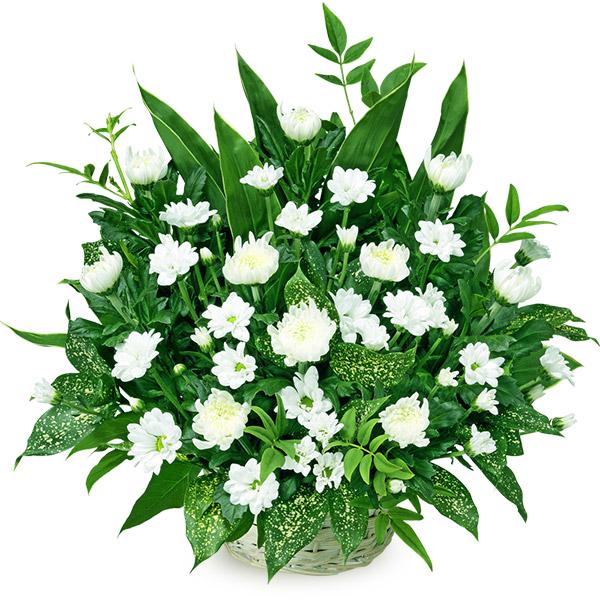 お供えのアレンジメント 511876 |花キューピットの2019 お盆(新盆・初盆)