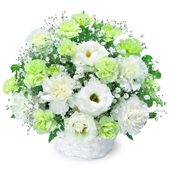 お供えのアレンジメント 511972 |花キューピットの2019 お盆(新盆・初盆)