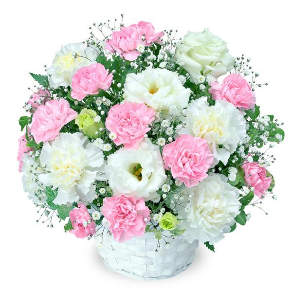 【お盆・新盆】お供えのアレンジメント 511973 |花キューピットのお盆・新盆プレゼント特集2020