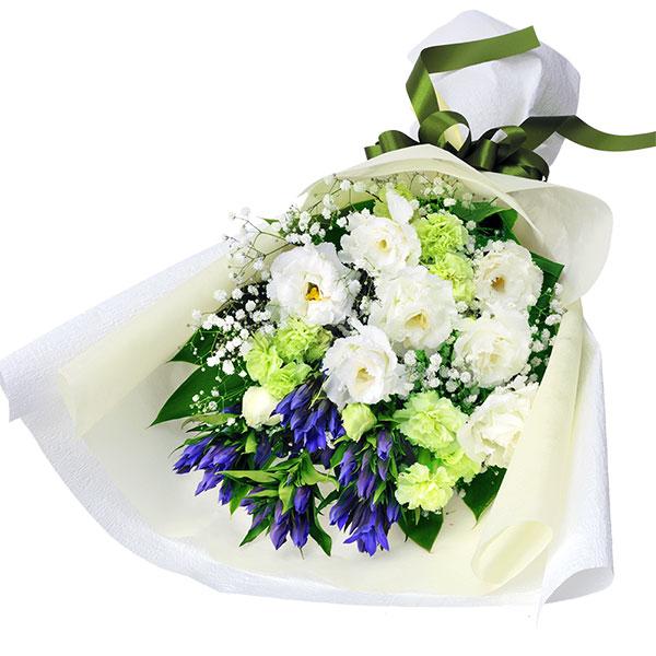 【お盆・新盆】お供えの花束 512229 |花キューピットのお盆・新盆プレゼント特集2020