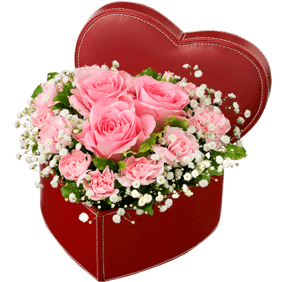 二人の記念日に花を|秋の結婚記念日|秋のお祝い特集」