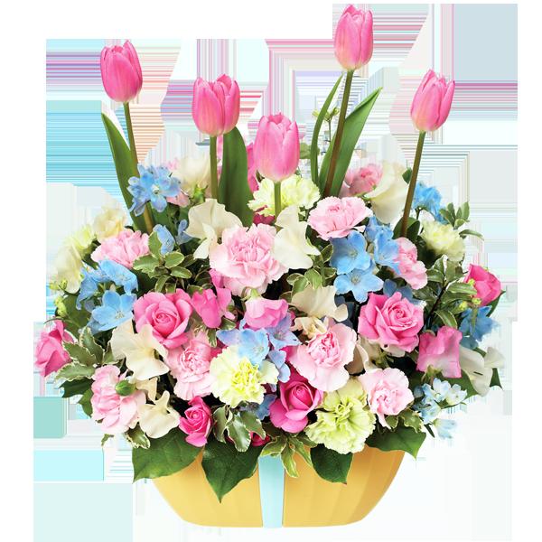 春を代表する人気の花 チューリップのギフト|春のお祝いプレゼント特集2019