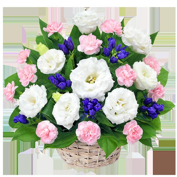 色の入ったお供え花|花キューピットのお盆・新盆におすすめ!人気のプレゼント特集 2020