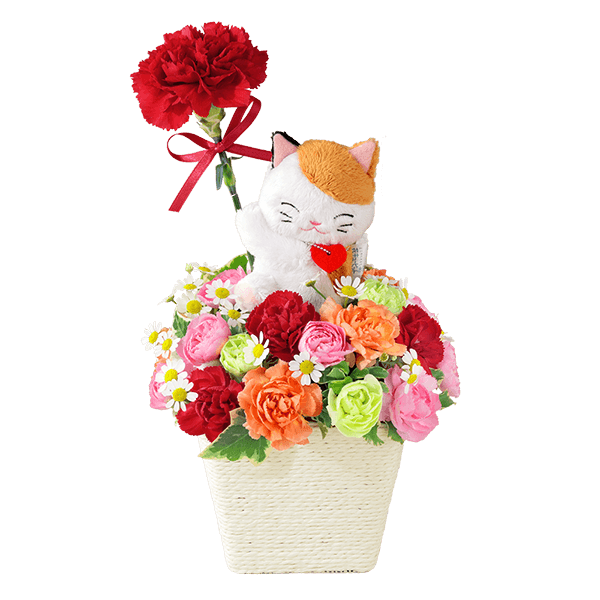 ここだけの特別なギフト インターネット限定デザイン|花キューピットの母の日におすすめ!人気のプレゼント特集 2021
