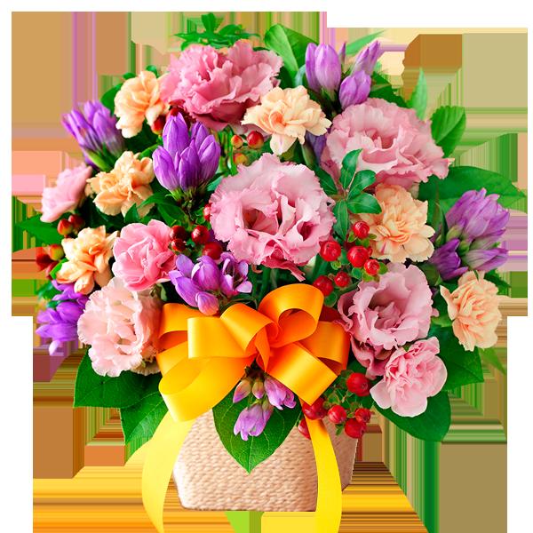 感謝の気持ちを贈るフラワーギフト|敬老の日特集2018・9月18日・月曜日の行事「おじいちゃん・おばあちゃんありがとう!」