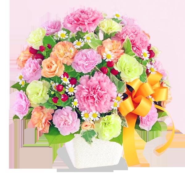 ここだけの特別なギフトインターネット限定デザイン|花キューピットの母の日におすすめ!人気のプレゼント特集 2019