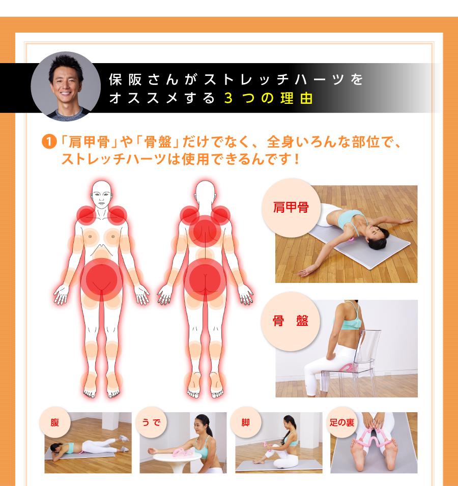 ストレッチ 腰痛 に 効く