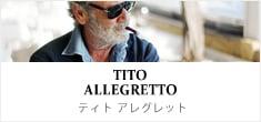 TITO ALLEGRETTO