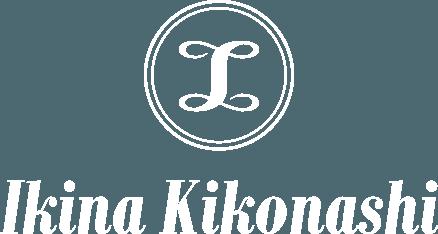 Ikina Kikonashi Enjoy Fassion Enjoy Life