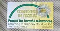 オコテックス(Oko-Tex)スタンダード100