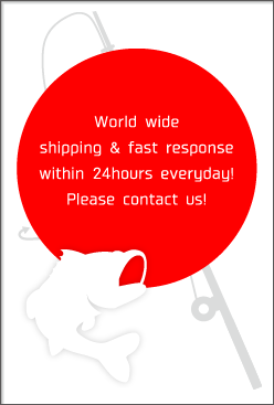 World wide shipping & fast response within 24hours everyday! Please contact us!