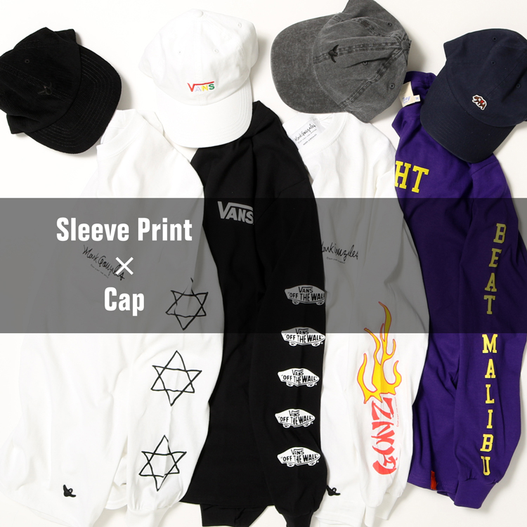sleeveprintandcap