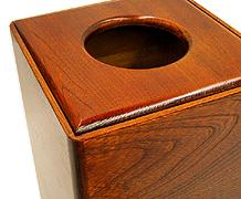 ダストボックス、ゴミ箱、屑箱:6k2574-k