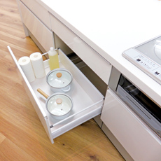 システムキッチン用防虫シート