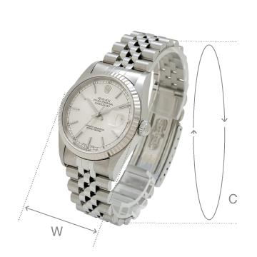 時計の採寸