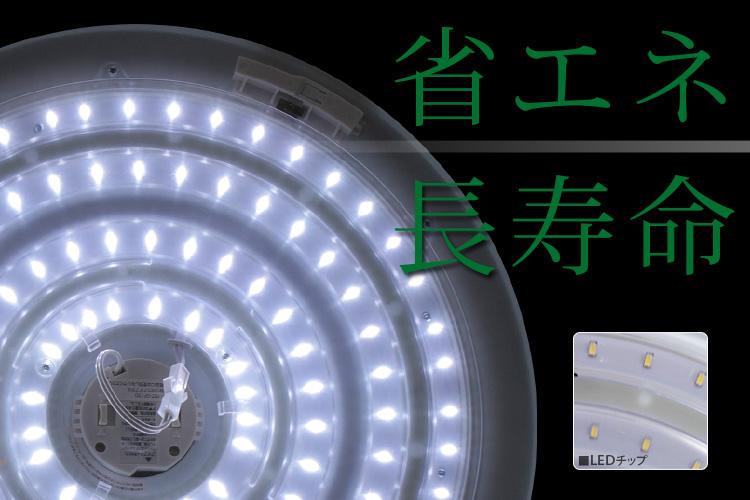 LEDシーリングライト スタンダード