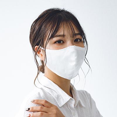 シルクガーゼ立体マスク|おしゃれふんどし専門店 シーピース