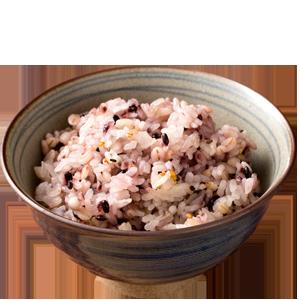 ごま香る 国産10穀米