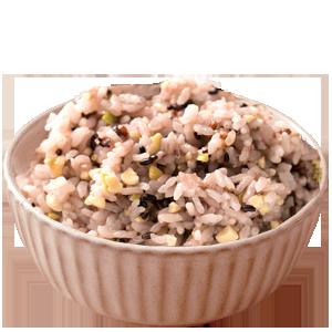 グルテンフリー雑穀