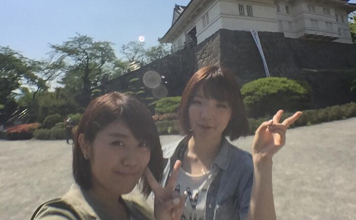広角レンズ/旅行
