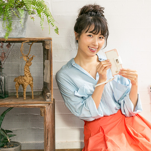 trouver Plie Key トルヴェ プリエ キー(iPhone7/iPhone6s/iphone6専用)