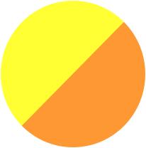 イエロー・オレンジ