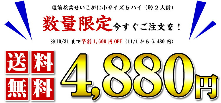 早割4880円
