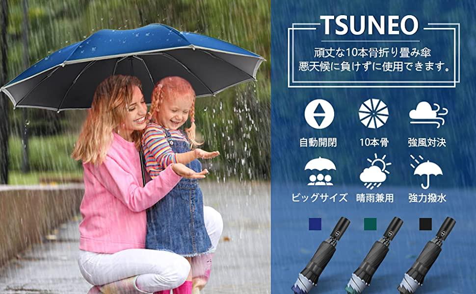 折りたたみ傘 傘