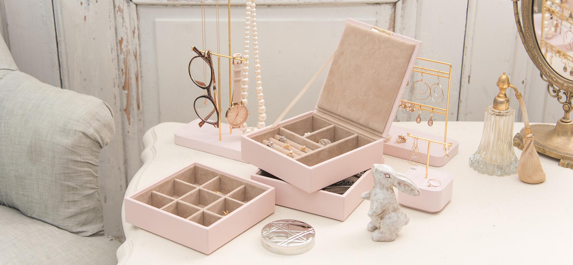 ラパン 幸せの宝石箱